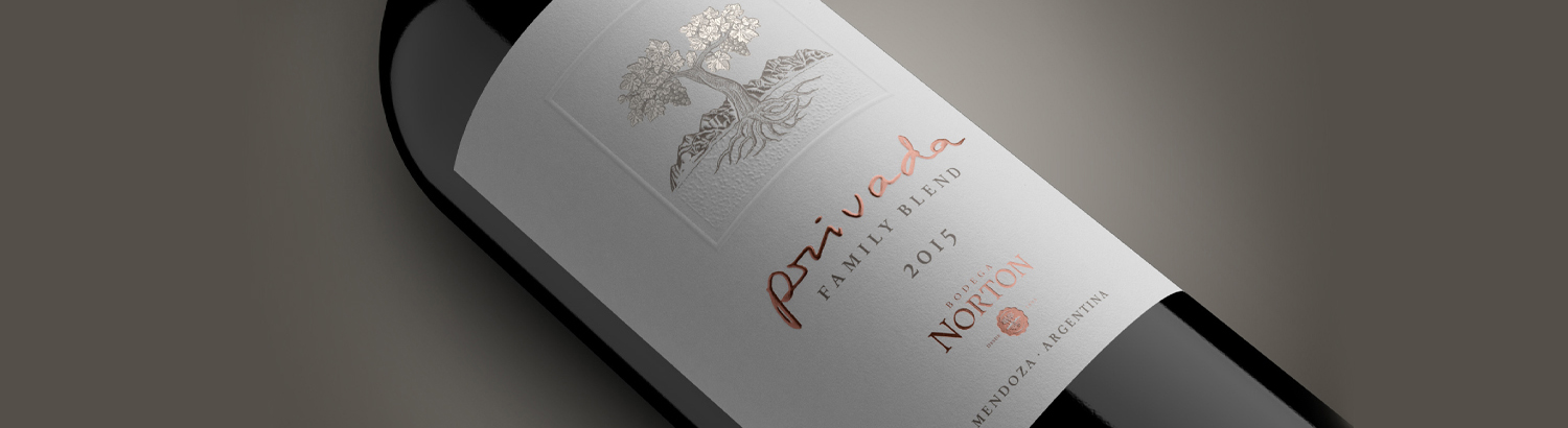 Privada Family Blend