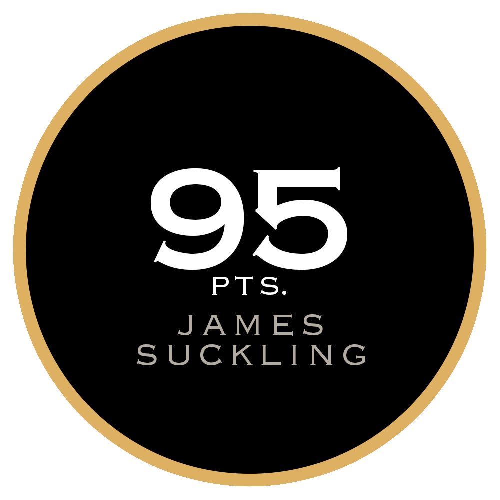 95 pts. James Suckling