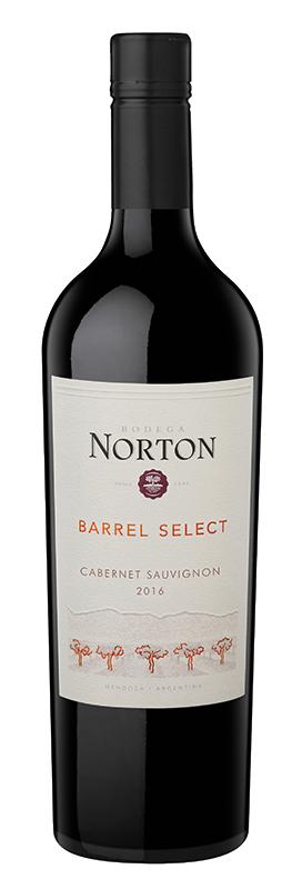 Barrel Select Cabernet Sauvignon