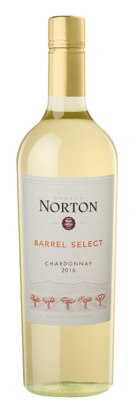 Barrel Select Chardonnay