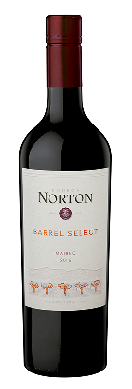 Barrel Select Malbec