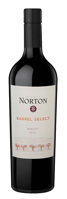 Barrel Select Merlot