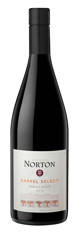 Barrel Select Pinot Noir