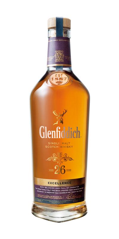 <p>Se trata de un insólito whisky escocés, añejado y de una sola malta que ha vivido durante 26 años madurando en barricas que alguna vez fueron de roble americano. Esta expresión fue creada en honor a la línea continua de titularidad familiar que existe desde que William Grant fundó la destilería, en 1887.</p> <p></p> <p>Se ha creado una expresión vibrante, suave y a la vez delicada con un profundo y complejo balance de dulzura y taninos de roble seco. Destinado a provocar al paladar y despertar el olfato.</p>