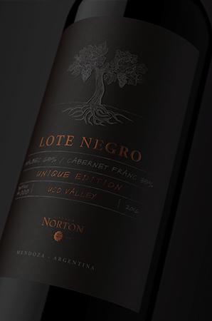Lote Negro