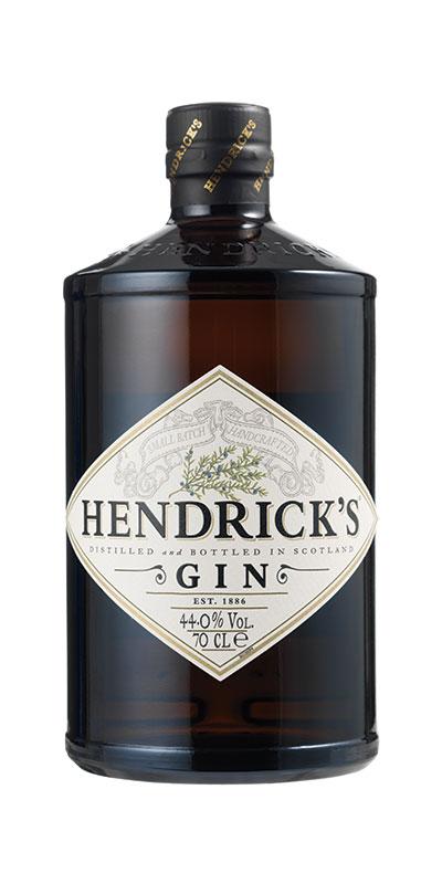 <p>Ninguna otra ginebra sabe como Hendrick's porque ninguna otra ginebra se elabora como Hendrick's.</p> <p>Infusionamos nuestra ginebra con extraordinaria Rosa Damascena y pepinos especialmente seleccionados de los mejores agricultores.</p>