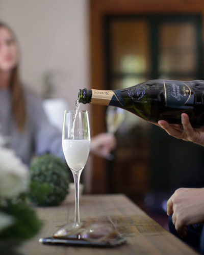SPARKLING WINE EXPERIENCE