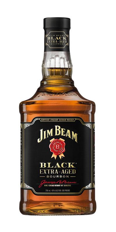 <p>Jim Beam Black® es un bourbon premium con notas fuertes y un sabor más marcado. El tiempo, su mejor aliado.</p>