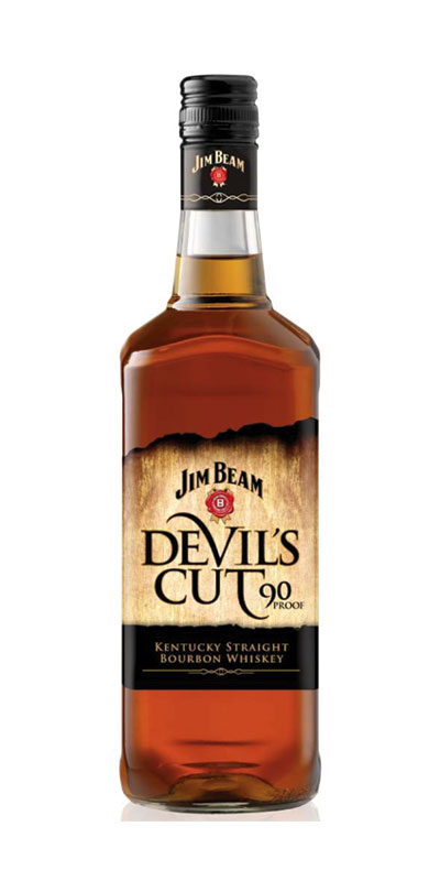 <p>Unleash the bold spirit of Jim Beam® Devil's Cut®, a premium bourbon with depth and complexity that comes from liquid extracted from inside the barrel wood.</p>