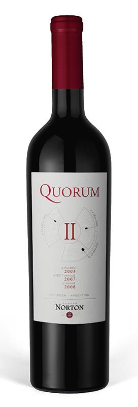 Quorum II