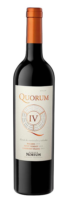 Quorum IV