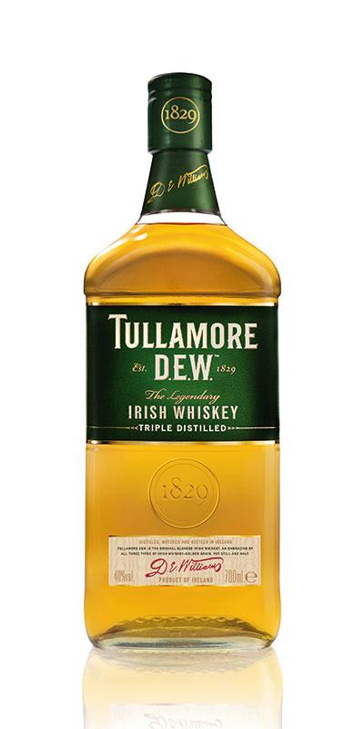 <p>Triple destilado y envejecido pacientemente en una combinación de barriles de ex bourbon y jerez, este original whisky irlandés mezclado es conocido en todo el mundo por su complejidad suave y gentil.</p>