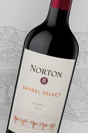 Barrel Select