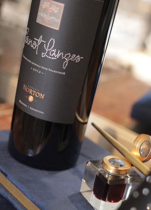"Bodega Norton presenta ""Signature Winemaking"""