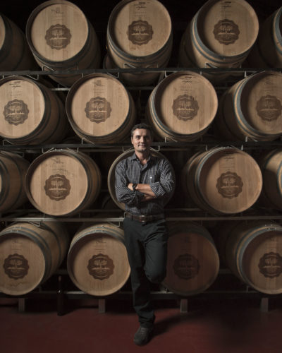 David Bonomi South America's top 10 Winemakers