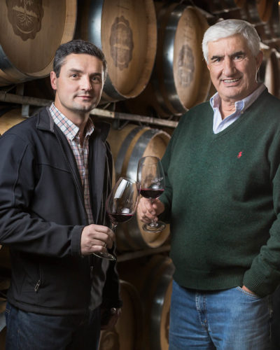 Jorge Riccitelli has announced his retirement after a 25-year career at Bodega Norton. David Bonomi will be the new Chief Winemaker of the Winery