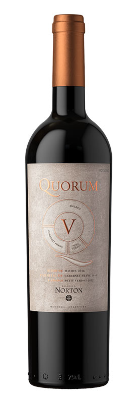Quorum V