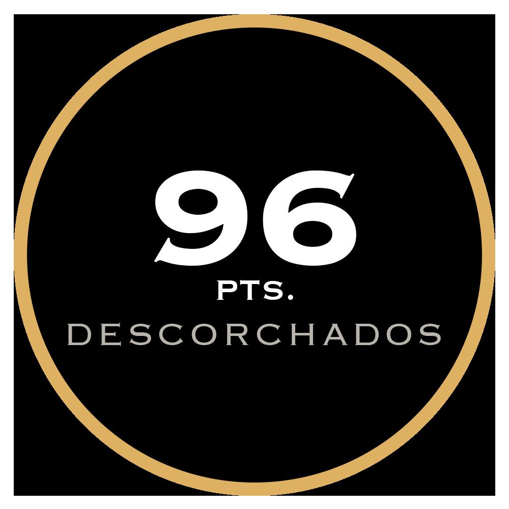 2017 96 Puntos Descochardos