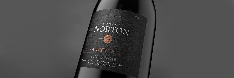 Altura Pinot Noir
