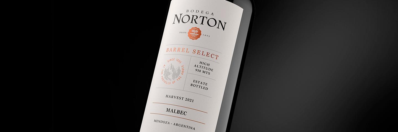 Barrel Select Chardonnay
