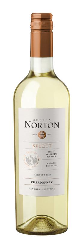 Select Chardonnay